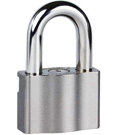 Sargent & Greenleaf S&G Environmental Padlock 9/16'