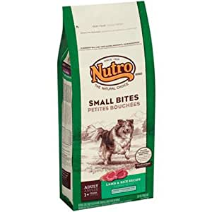 Amazon Prime Nutro Small Bites Dog Food