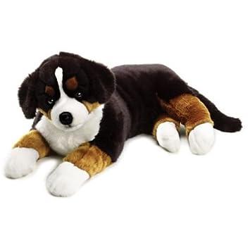 Venturelli 742211 perro de peluche, boyero de berna gigante cm95