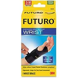 Futuro Energizing Wrist Support, Right Hand, Small/Medium