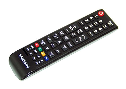 OEM Samsung Remote Control Specifically For Samsung UN29F4000AFXZA, UN50EH5000, UN50EH5000V, UN19F4000, UN19F4000AF, UN40F5000