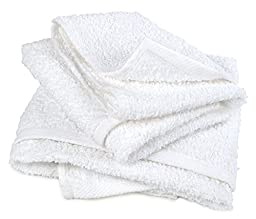Pro-Clean Basics A51766 Ribbed Bar Towel, 16\