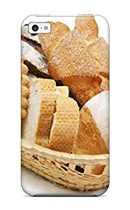 Fashion GbYzlXj1129QsuKZ Case Cover For Iphone 5c(bread Basket)