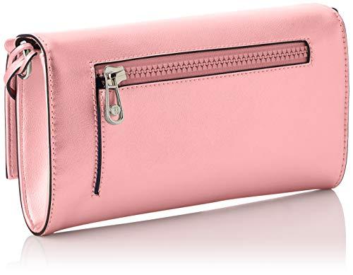 Rosa Star Giorno Jeans Da Donna L Pochette Charm Trussardi Pink 25x14x1 Logo metal Cm Clutch H T easy w X wzdqwvX1T