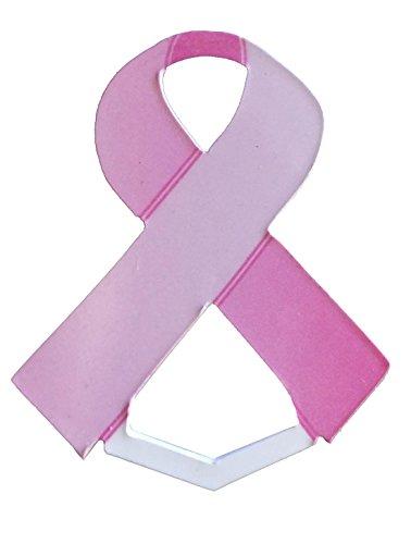 EyeCatcherz Breast Cancer Awareness Reading & Sunglasses Holder | Made in USA ()