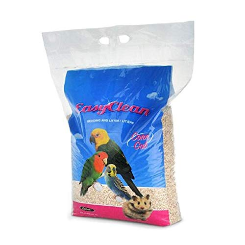 Pestell Pet Products Pestell Corn Cob Bedding, 5 pounds