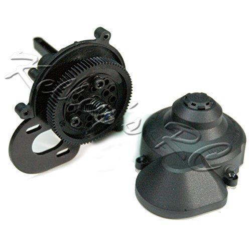 wraith transmission gears - 3