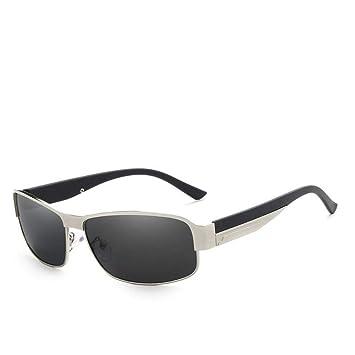 ZHOUYF Gafas de Sol Gafas De Sol De Moda para Hombres Gafas ...