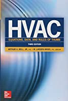 HVAC Equations, Data, and Rules of Thumb, 3rd Edition Front Cover