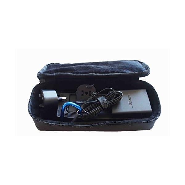 Étui de transport étui de protection boîte de rangement sac de voyage pour Bose SoundLink Mini 1 2 Enceinte Bluetooth 4