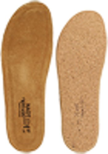 Naot Footwear FB01-Scandinavian Replacement Footbed, Natural, 41 (US Women's 10) M
