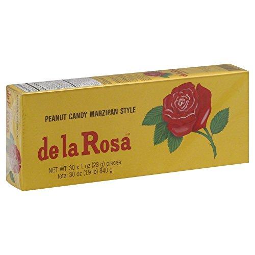 De la Rosa Peanut Mazapan 30.0 OZ