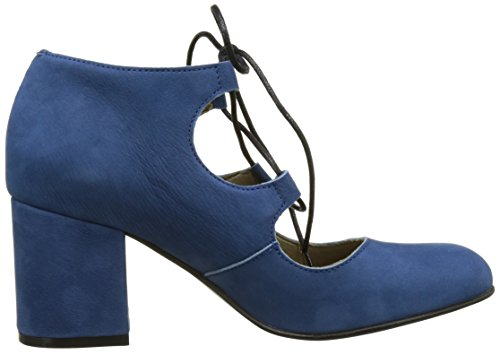 Women's 004 blu Titu939 Fly Pumps London Blue fpwZF6