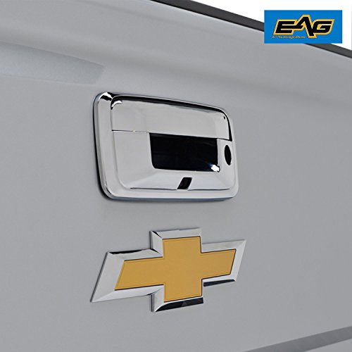 chrome accessories chevy - 3