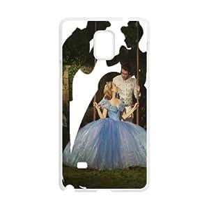 B-V-W6091082 Phone Back Case Customized Art Print Design Hard Shell Protection Samsung galaxy note 4 N9100