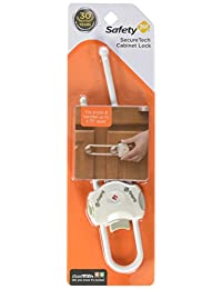 Safety 1st SecureTech Cabinet Lock BOBEBE Online Baby Store From New York to Miami and Los Angeles