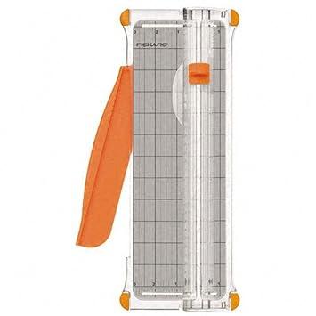 Fiskars 12-98937098J 12-Inch Office Portable Paper Trimmer