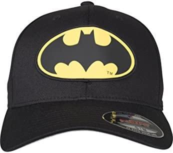 MERCHCODE Merch Código Hombre Batman Flexfit Cap, Hombre, MC080 ...