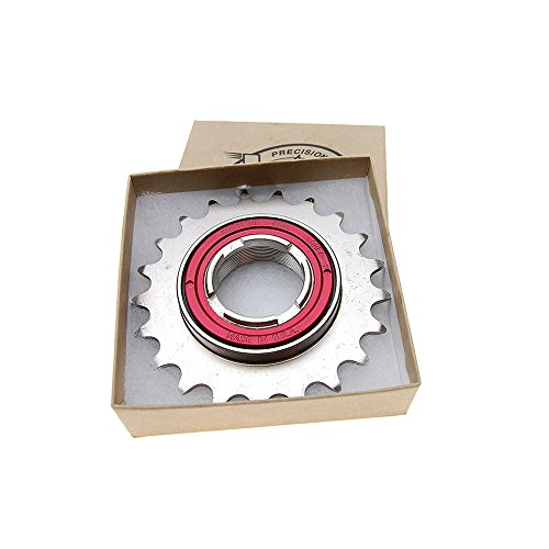 - White Industries ENO Single Speed Freewheel 21T x 3/32
