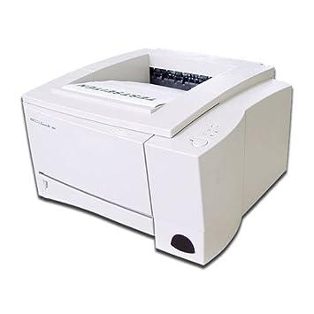 hp laserjet 2100 mono printer c1470a by it bits amazon co uk rh amazon co uk Instruction Manual Example Owner's Manual