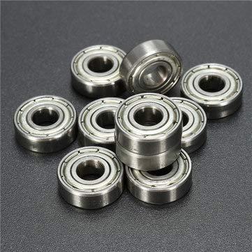 Miniature Ball Bearing Shielded Skateboard - 1PCs -