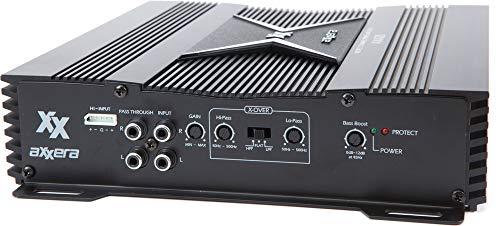 Axxera AXA20 90W x 2 Car Amplifier