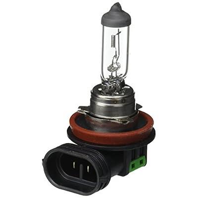Philips 12362C1 Standard Halogen Light Bulb: Automotive
