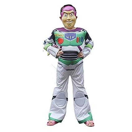GJBXP Toy Story 4 Buzz lightyear Cosplay disfraz cosplay niños ...