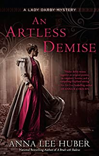 Book Cover: An Artless Demise