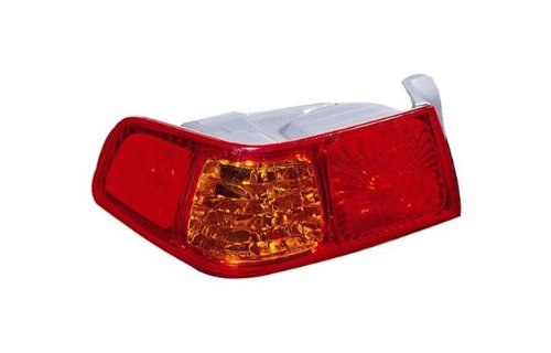 Toyota Camry Tail Lamp Assembly (Toyota Camry Replacement Tail Light Assembly - Driver Side)