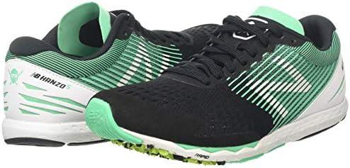 New Balance Hanzo S V2, Zapatillas de Correr para Mujer, Verde ...