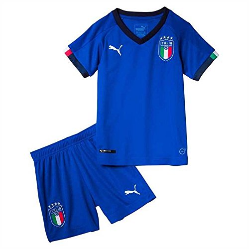 PUMA Italy Home Mini Kit 2018/2019-92 cm