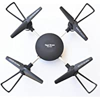 Owill 2.4G 4CH Altitude Hold Phantom Drone UFO Quadcopter /(A) Without Wifi (B) With 0.3MP Camera Wifi FPV (Black B)