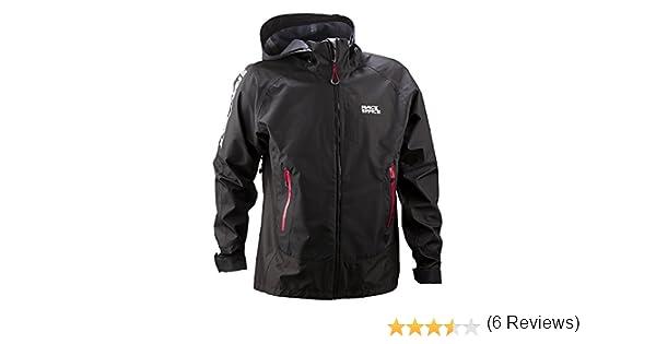 Race Face Team Chute Waterproof Jacket CL4786-P