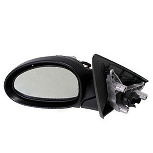 06-12 3-Series 4-Door Power Heat Memory Dimming Folding Mirror Left Driver Side -