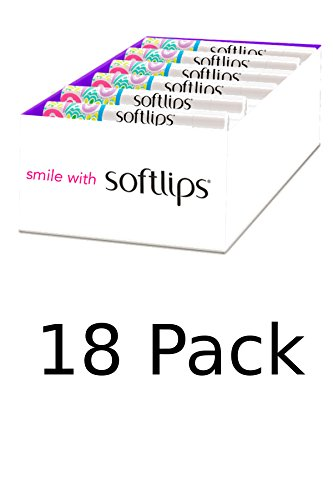 Softlips Lip Balm - 6