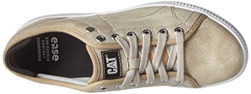 Damen Caterpillar Accennano Sneakers Beige (donne Sabbia Calda)