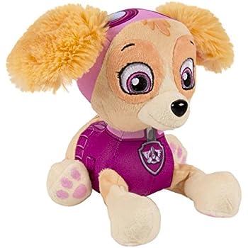 Paw Patrol Nickelodeon, Plush Pup Pals- Skye