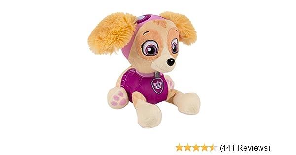 Amazon.com  Paw Patrol Plush Pup Pals c5a6f3db7d29