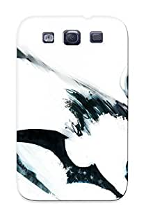 Catenaryoi Ultra Slim Fit Hard Case Cover Specially Made ForSamsung Galaxy Note3- Dead Master Black Rock Shooter