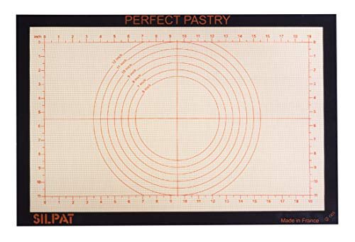 Silpat Perfect Pastry Non-Stick
