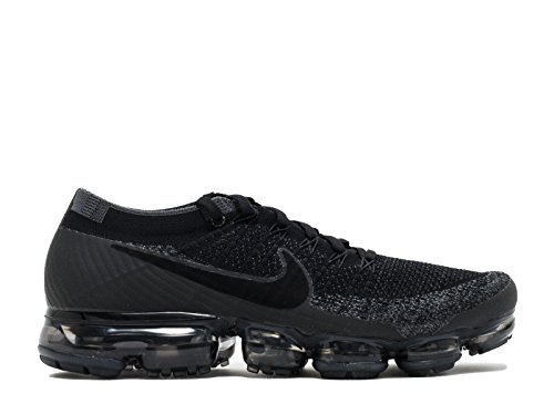 Nike Nike Air Vapormax Flyknit Herre Sort (sort / Antracit / Mørkegrå 007) WGvYdvxzM