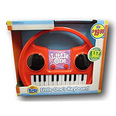 Little One's Keyboard: Toys & Games