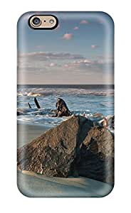 Faddish Phone Seascape Case For Iphone 6 / Perfect Case Cover