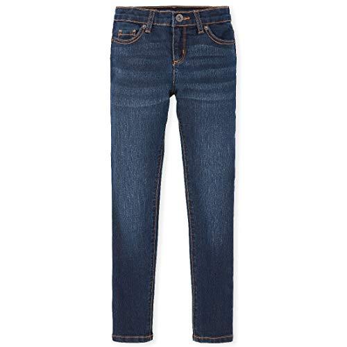 The Children's Place Girls Basic Super Skinny Jeans