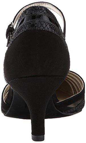 Chaussures Talons Black À multi Femmes TYqvxq