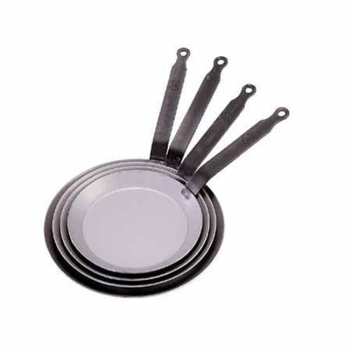 "World Cuisine Heavy Duty Carbon Steel Crepe Pan, Dia. 7-7/8"" [World Cuisine]"