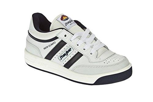 J'hayber, Sneaker uomo Bianco bianco 43