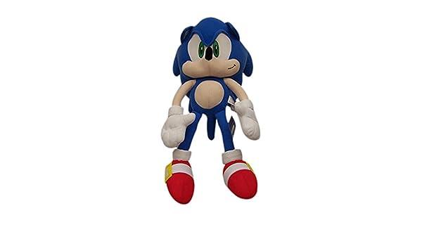 GE animación Sonic el erizo: 20