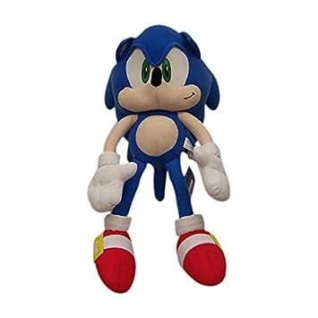 """GE animación Sonic el erizo: 20 """"Sonic Peluche"""